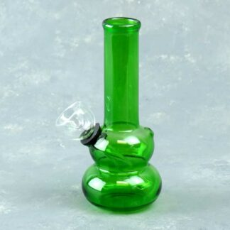 Mini Water Pipes