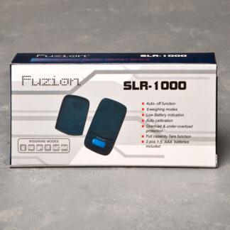 """SCALE 1000G X 0.1G """"FUZION"""""""