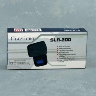 Fuzion SLR 200 Scale 200g x 0.01g