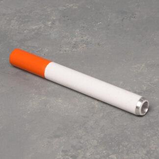 "3"" Metal Cigarette One Hitter"