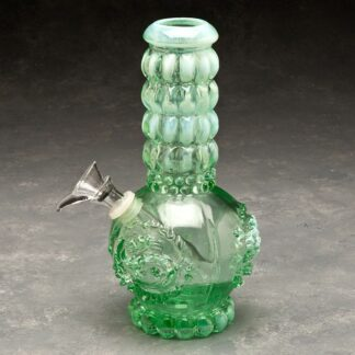 """7"""" Heady Dragon Soft Glass Water Pipe"""