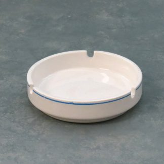 "4.5"" Ceramic Ashtrays"