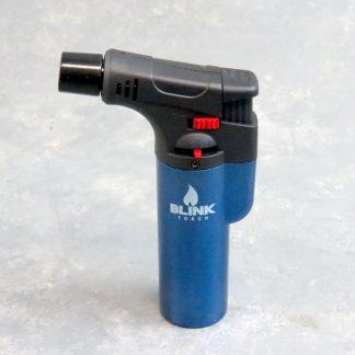 """5"""" Blink Gun Torch Lighters (Metal)"""