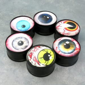 52mm Eyeball 3pc Grinders