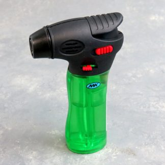 """4.5"""" Pistol Style Torch Lighters"""