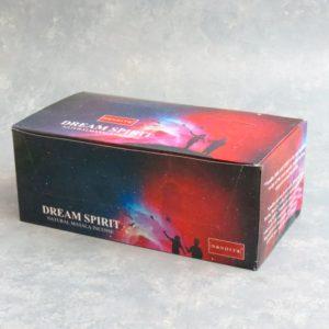 12pk Nandita Dream Spirit Incense Sticks (15g packs)