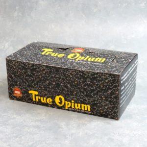 12pk Anand True Opium Incense Sticks (15g packs)