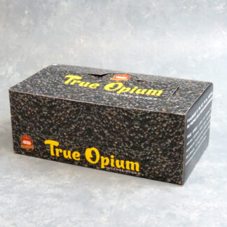12pk Anand True Opium Incense Sticks (15g packs)