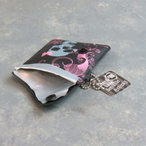 """3"""" Insulated Keychain Ashtray Pouches (Assorted Designs)"""