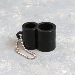 Double Barrel Cigar Splitters .5 .625