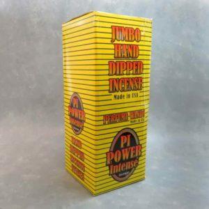 PiPower Intense Incense Display Case (24 30-Stick Packs)