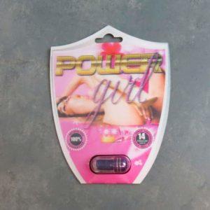 Power Girl Exp 12/31/2027