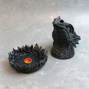 "8"" Dragon Nose Cone Incesne Burner"