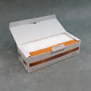 Zico King Size Filtered Cigarette Tubes (200 tubes)